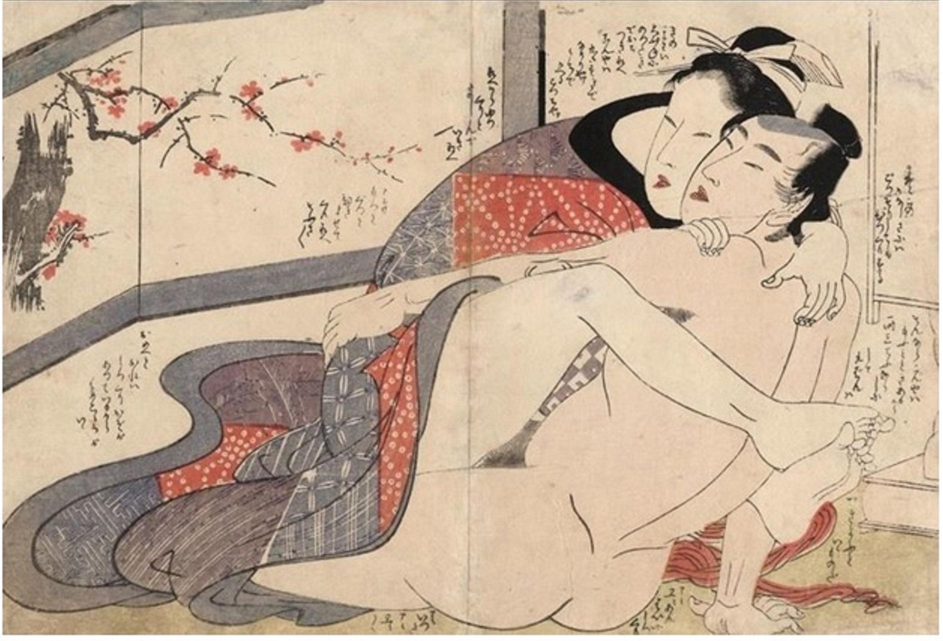 Секс в каменом веке 25 фотография